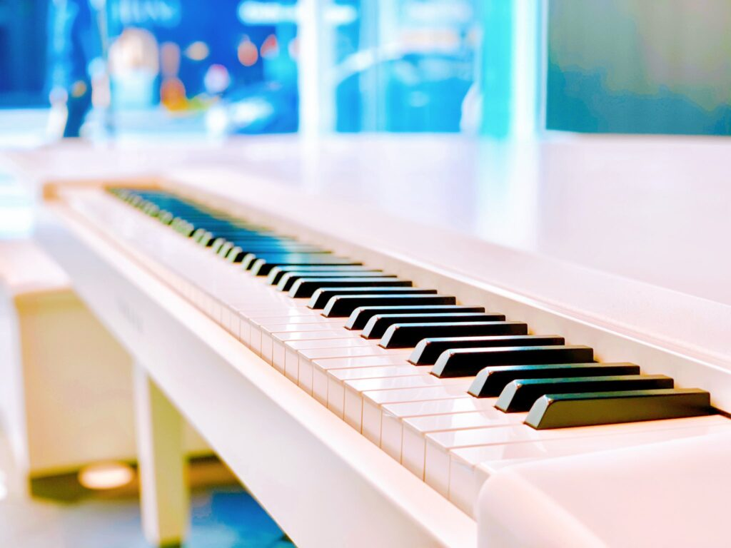 銀座ヤマハピアノ