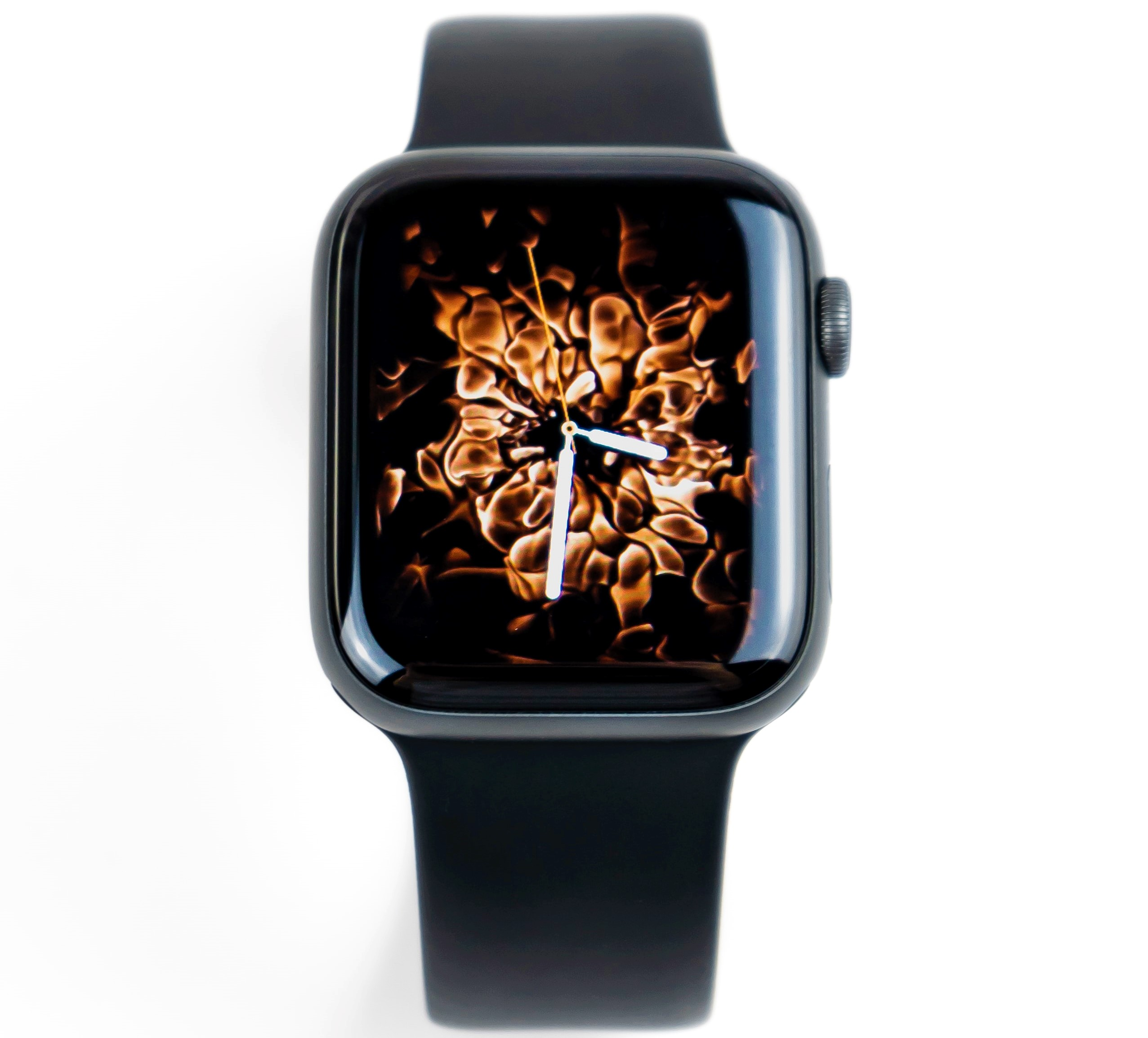 Apple Watch正面
