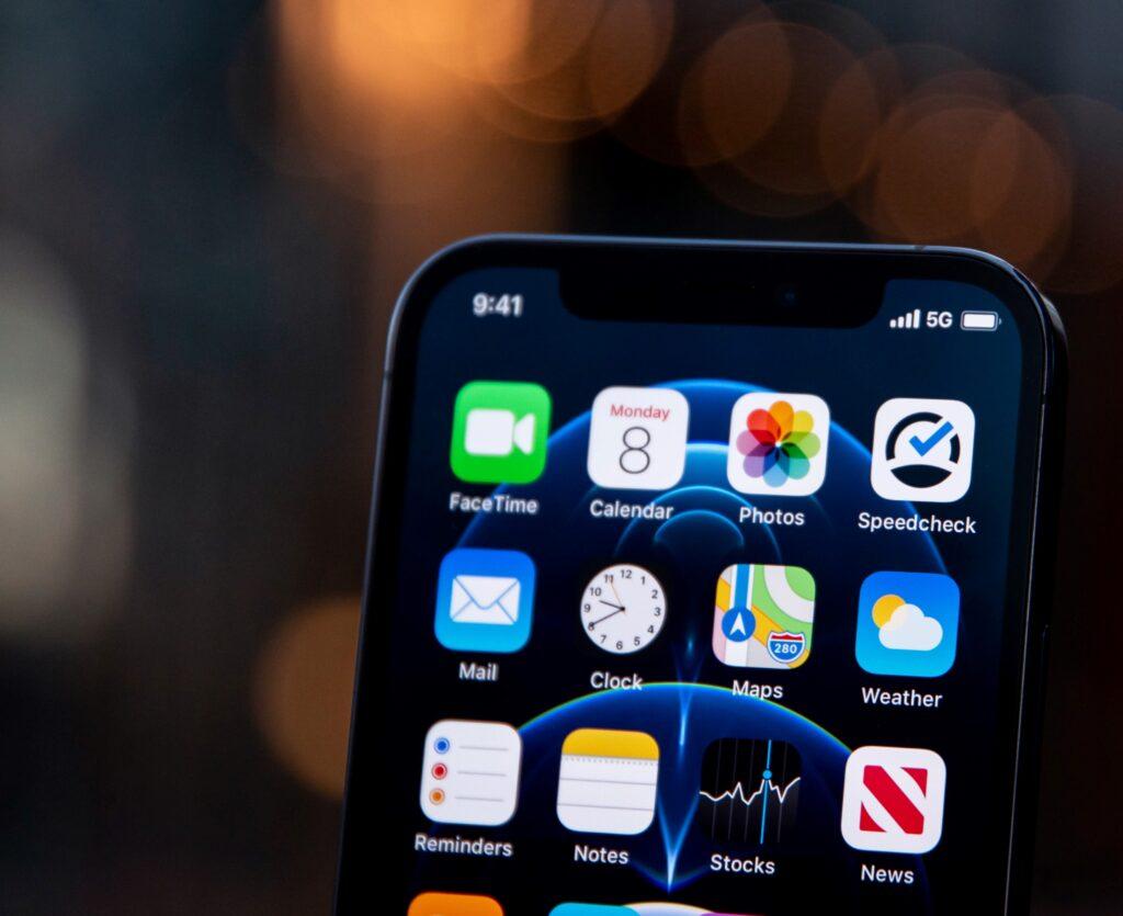 5G_iphone13