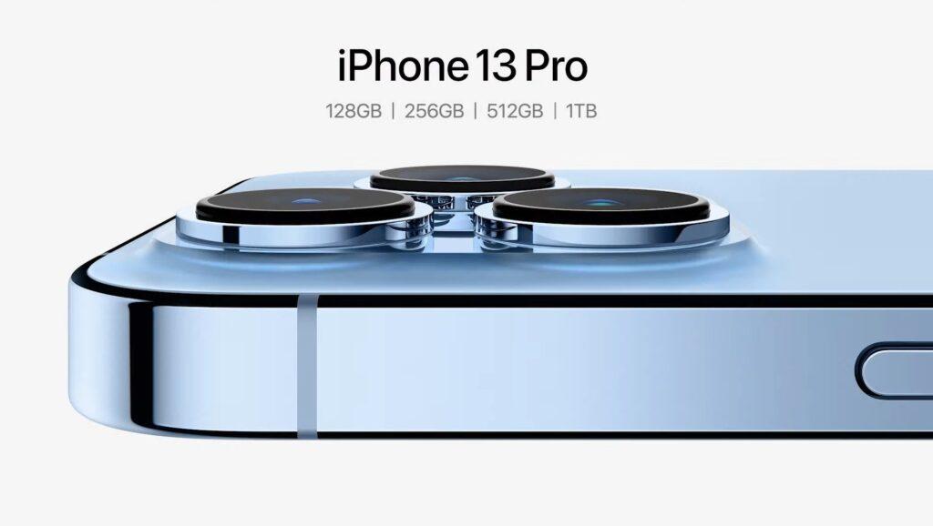 iPhone13_1TBモデル