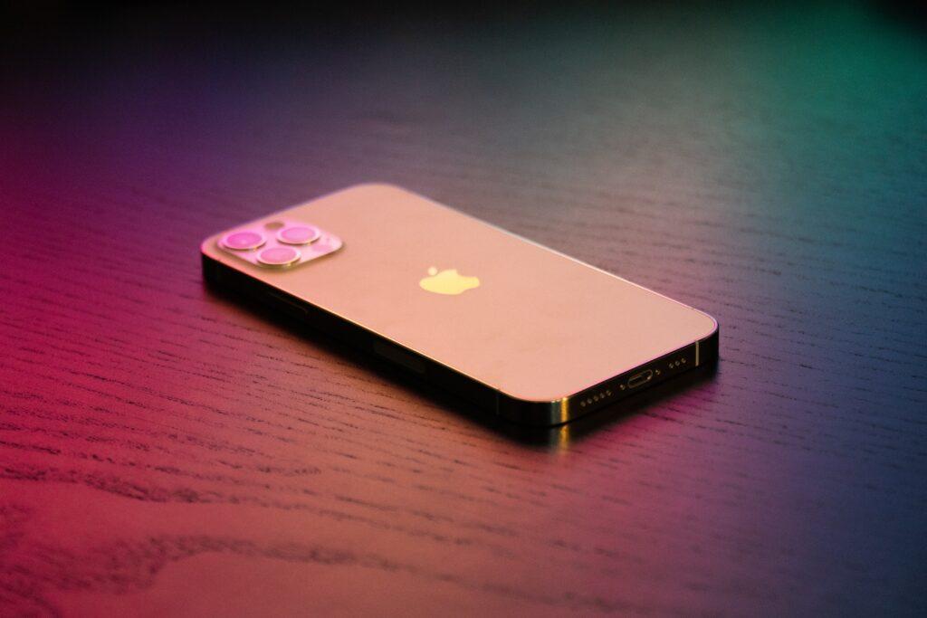 iPhoneデザイン