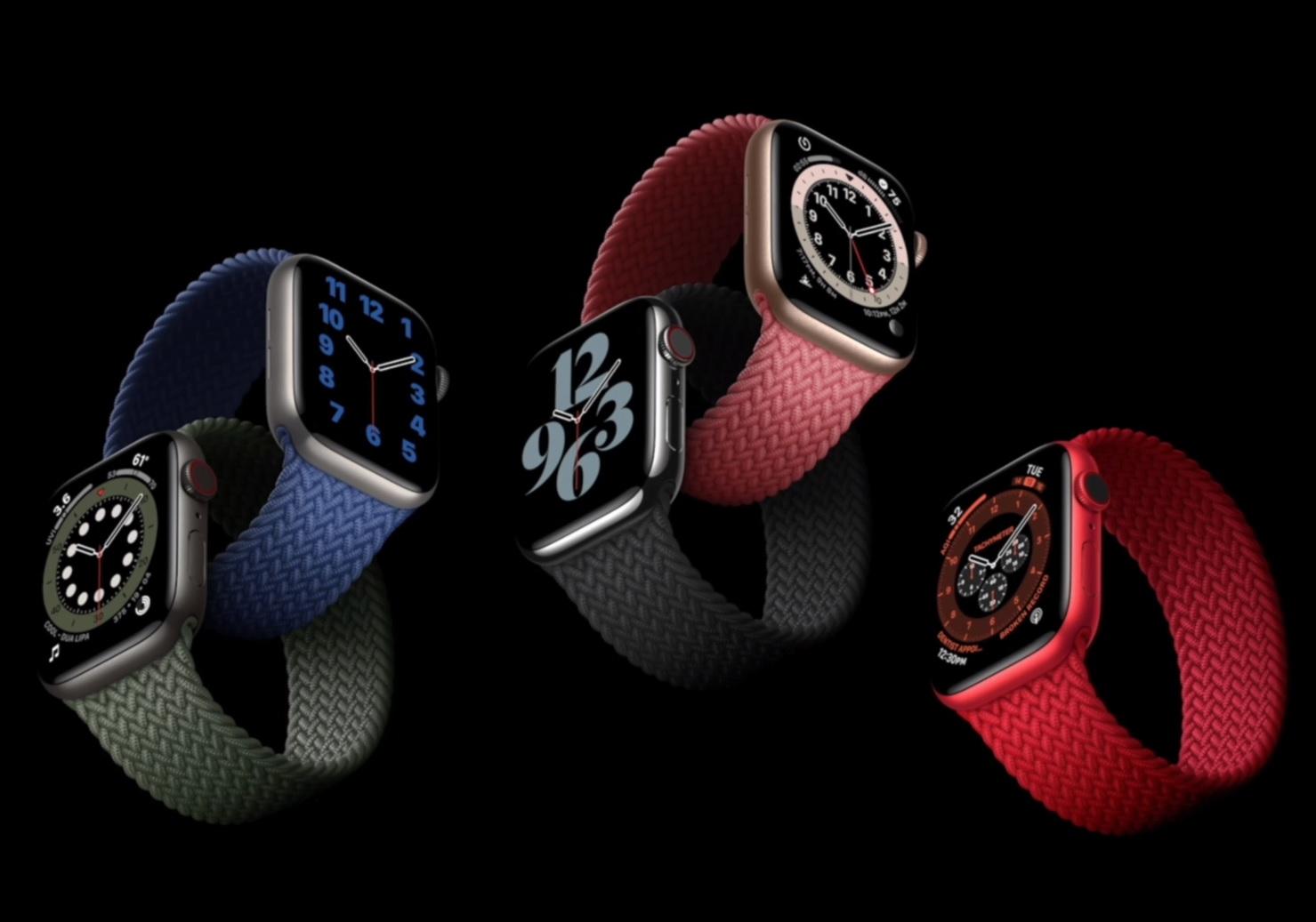 Apple Watch シリーズ