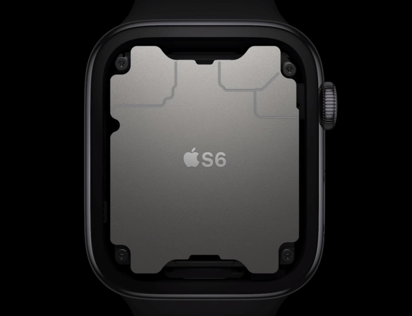 S6 SiP
