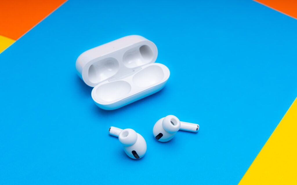 AirPods Pro_デザイン2021