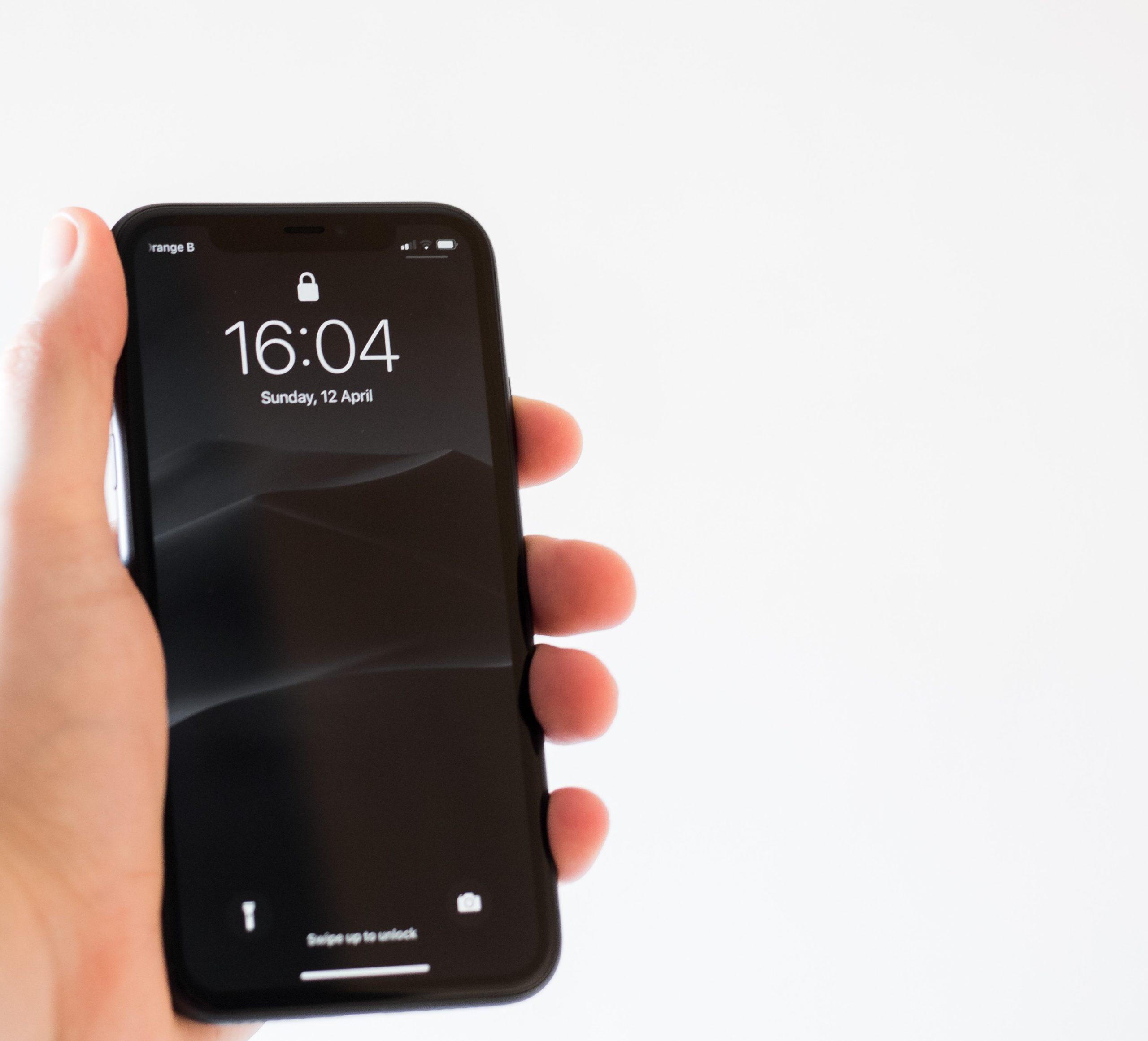 iPhone12スペック