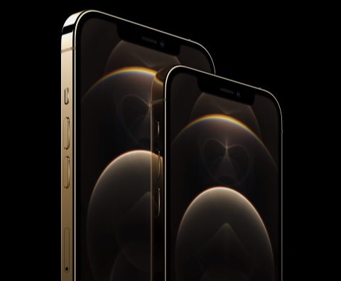iPhone12 Pro画像