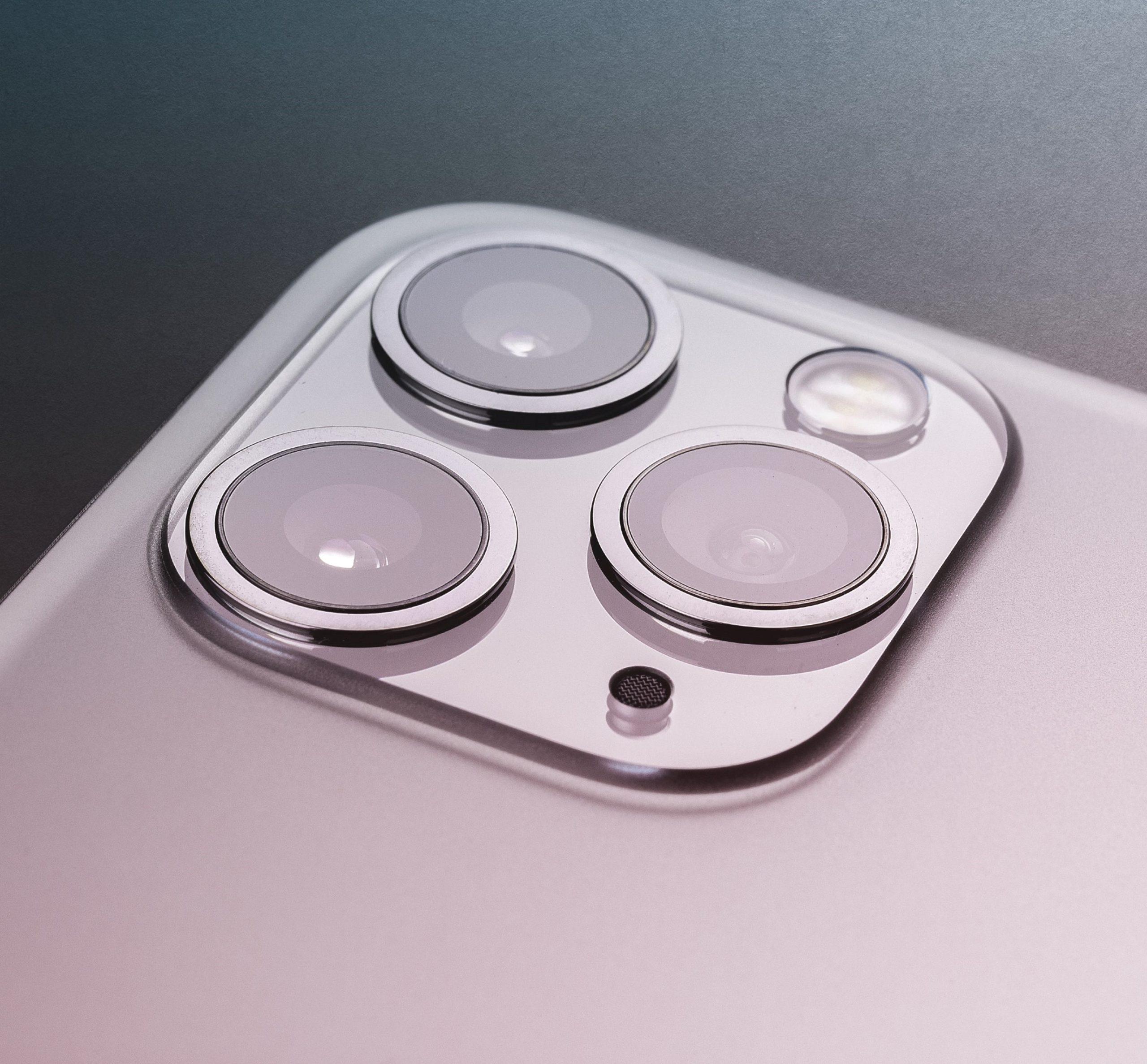 iPhone12カメラ
