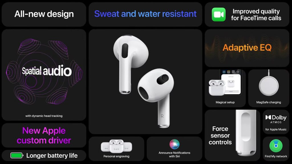 AirPods3_まとめ