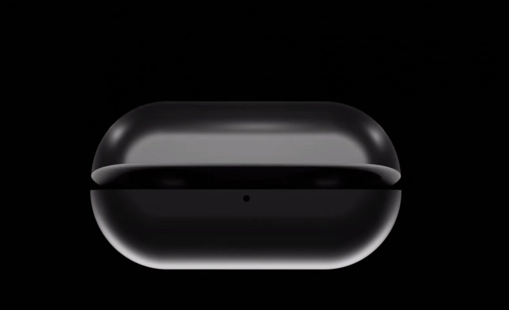 AirPods Pro_新型ケース