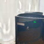 空気清浄機 プラズマクラスター