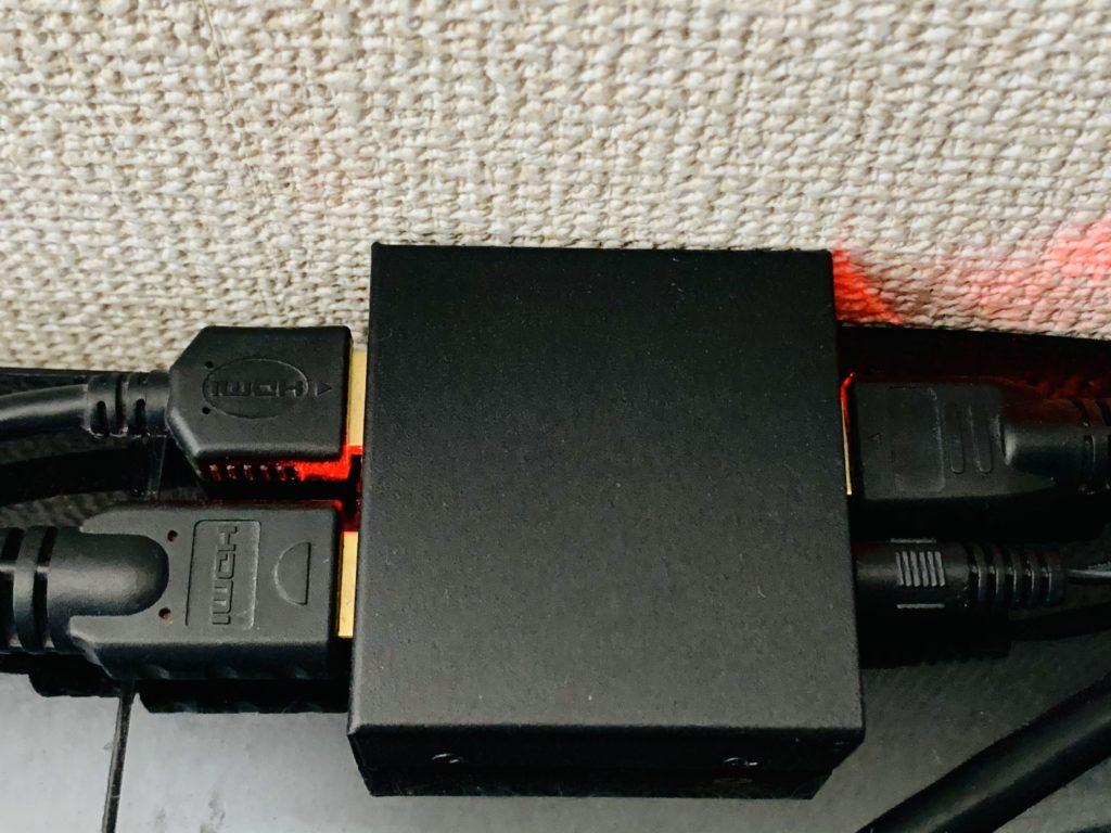 HDMI分配器おすすめ