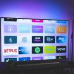 2021年おすすめの4Kテレビ
