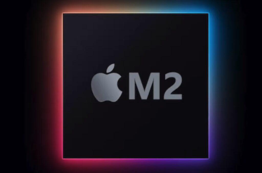 M2プロセッサ