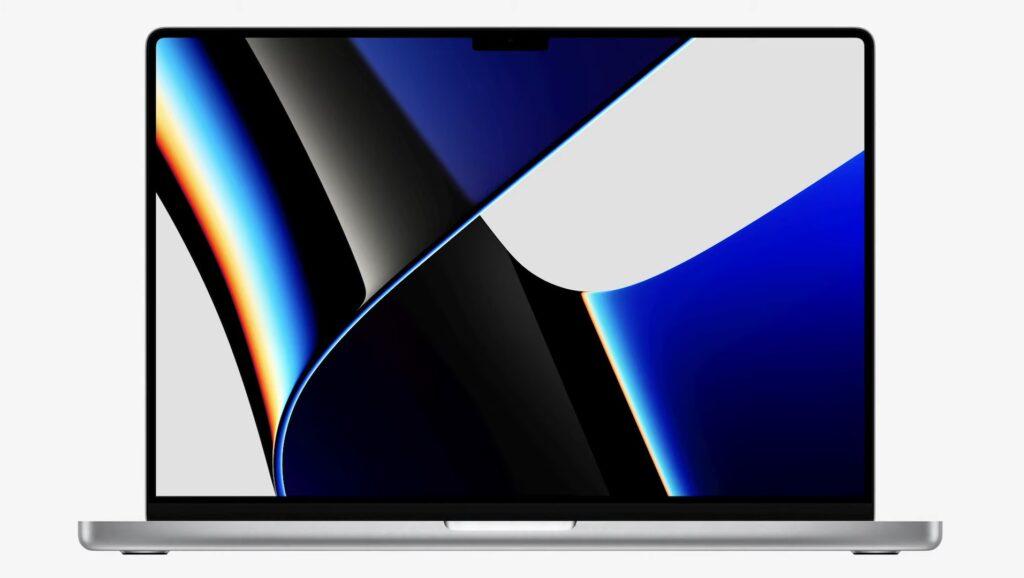 14インチと16インチのMacBook Pro