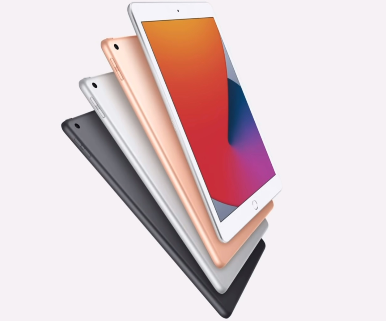 iPad 2021年モデル