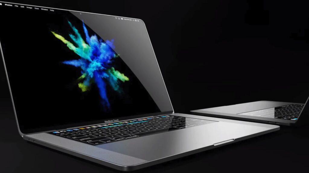 MacBook Proコンセプト