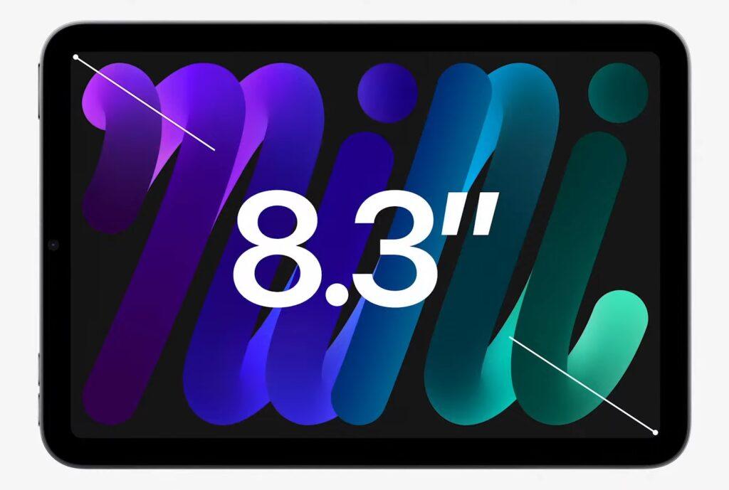 iPad mini_8.3インチ