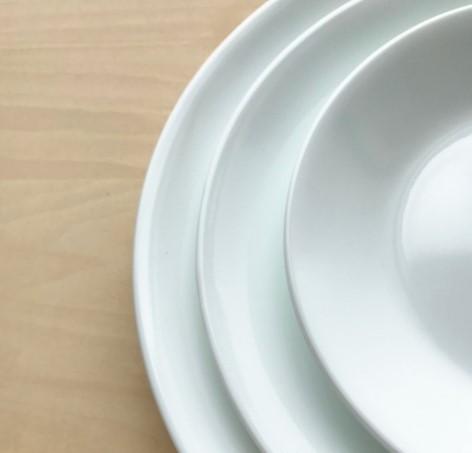 綺麗なお皿