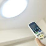 最新LEDシーリングライト
