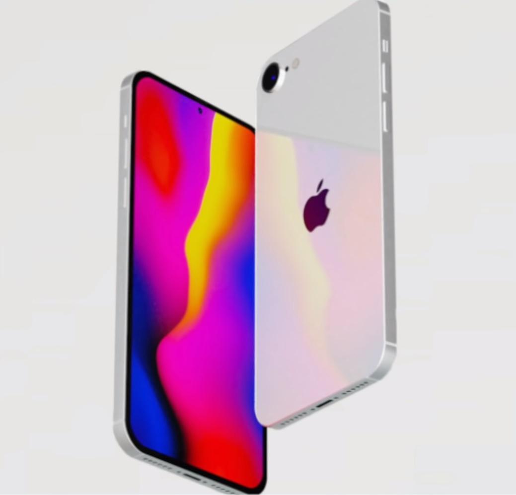 iPhone SE Plusスペック