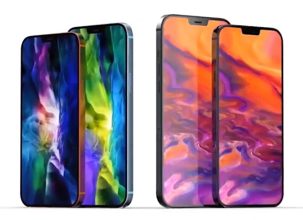 iPhone12sシリーズ