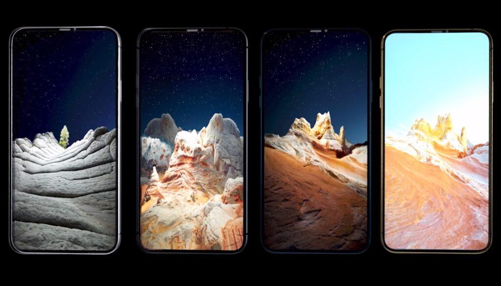 iPhone12sコンセプト画像