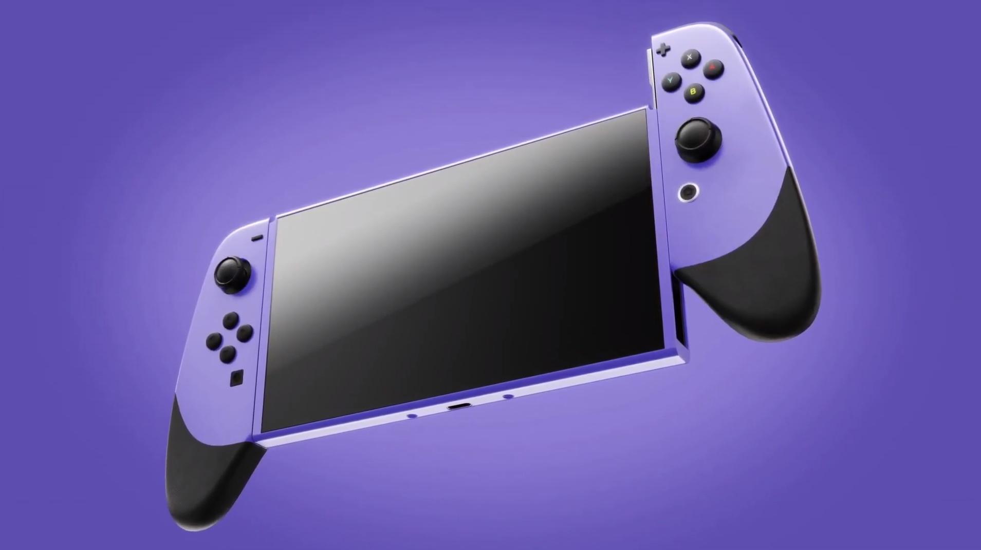 任天堂Switch次世代機