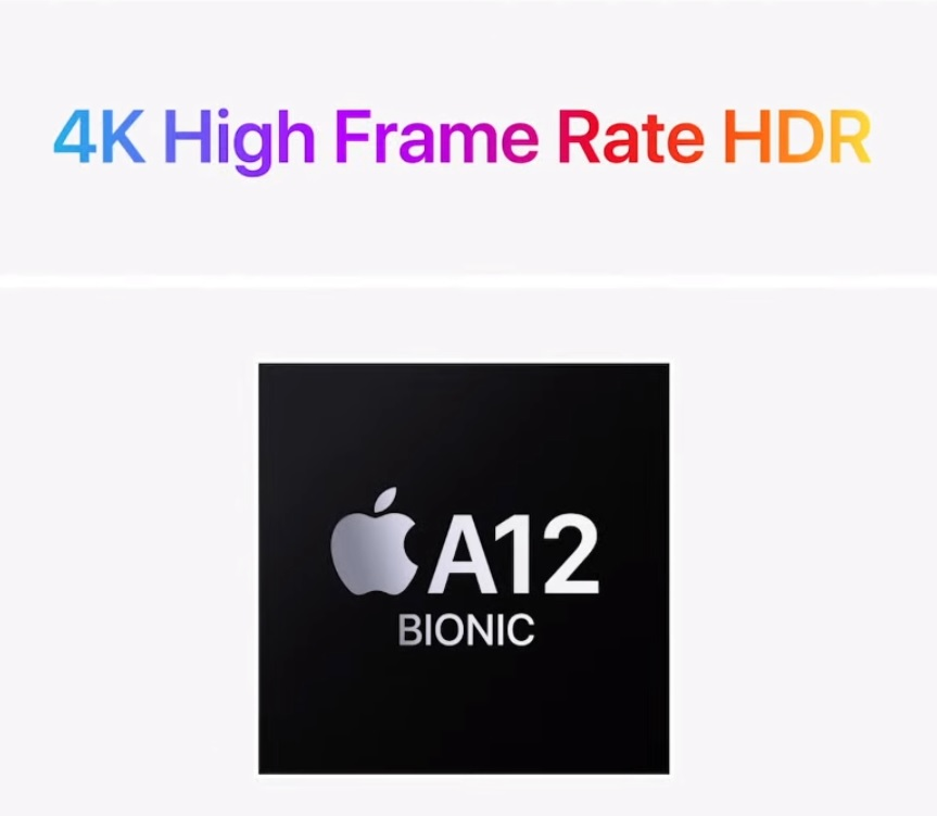 Apple TV_A12
