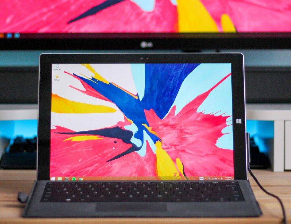 Surface Proシリーズ