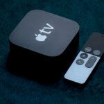 Apple TV2021