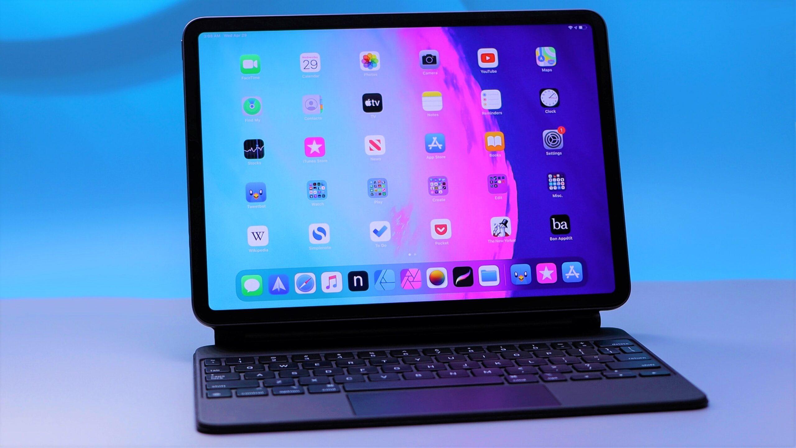 iPad Air5