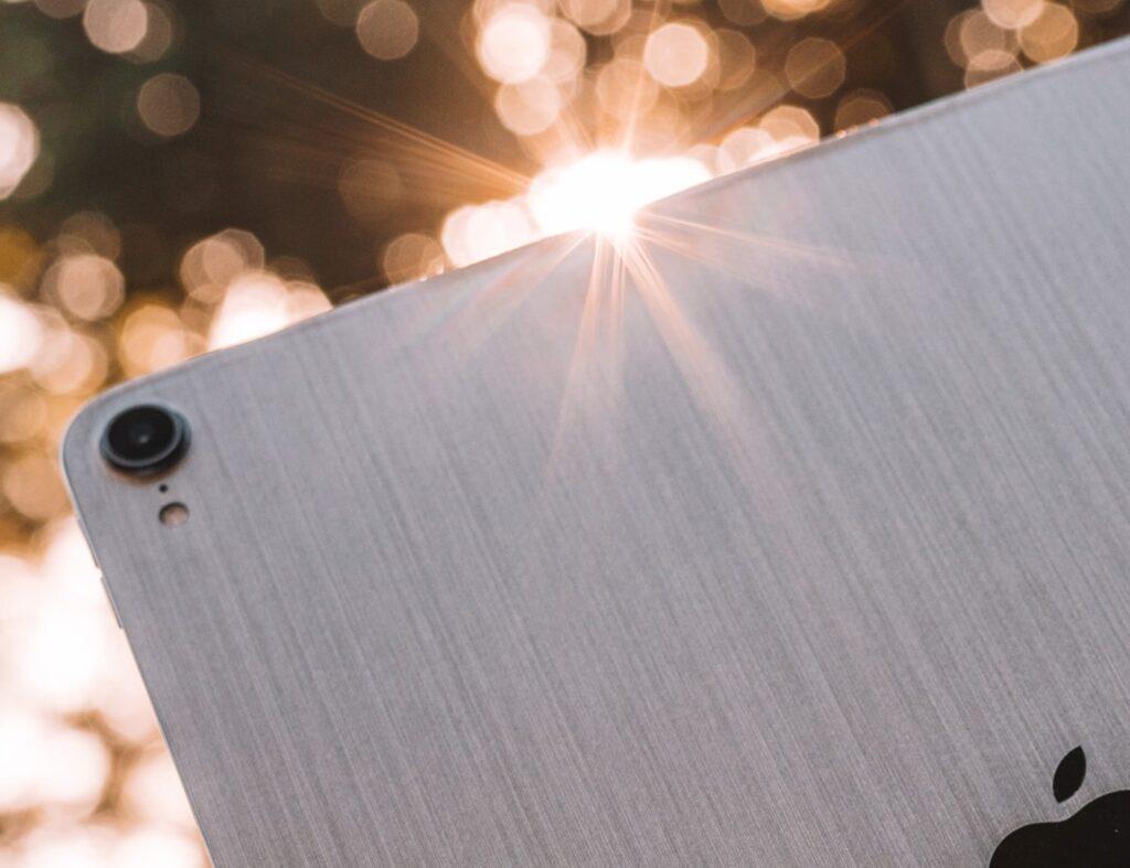 新型iPad Air