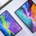 iPad Proシリーズ