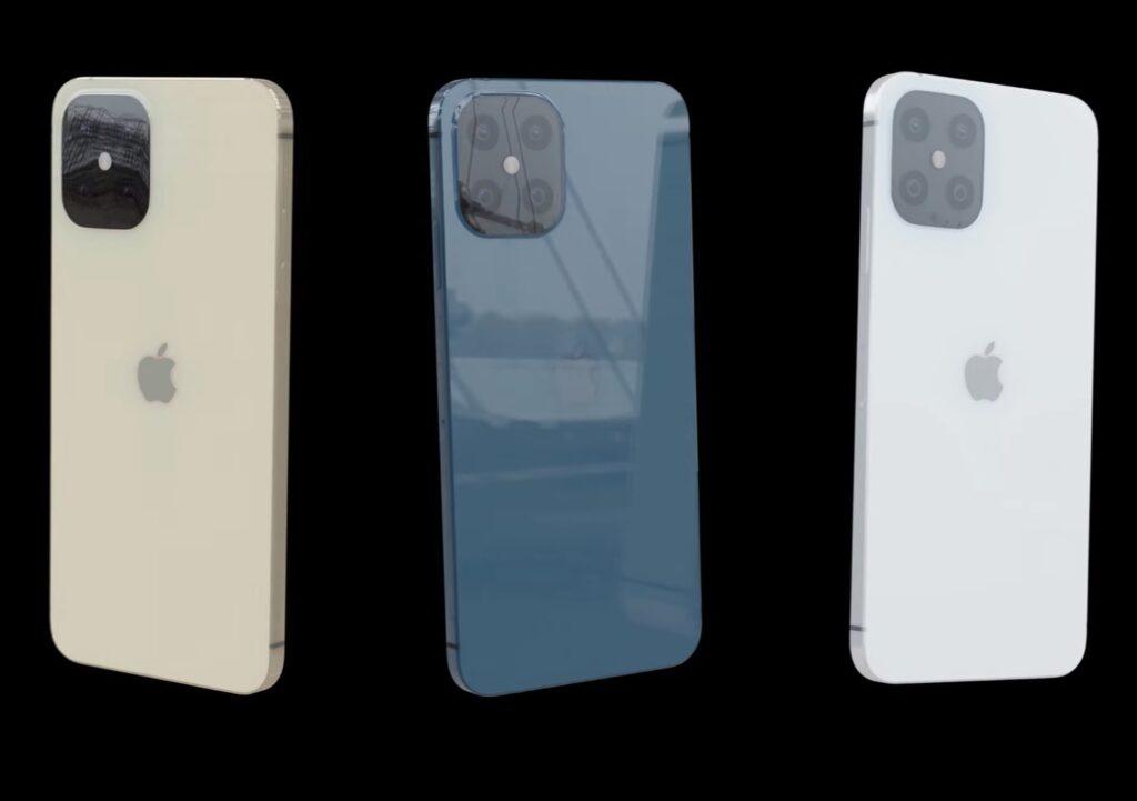 iPhone14_背面デザイン