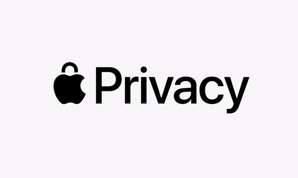 プライバシー保護機能