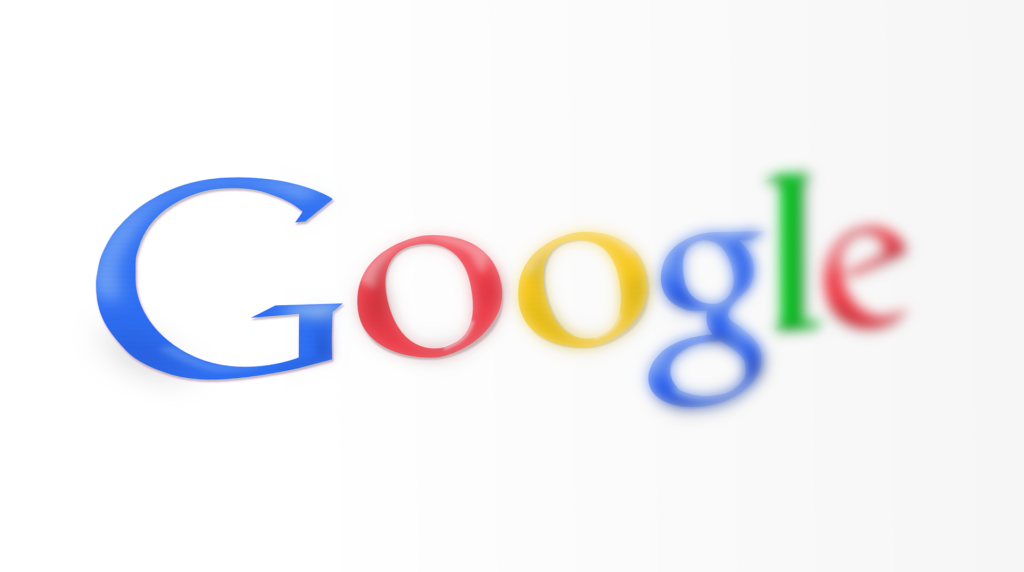 Googleデザイン