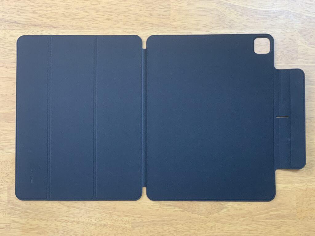 ESR iPad Proケース全体