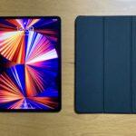 ESR iPad Pro 2021ケース