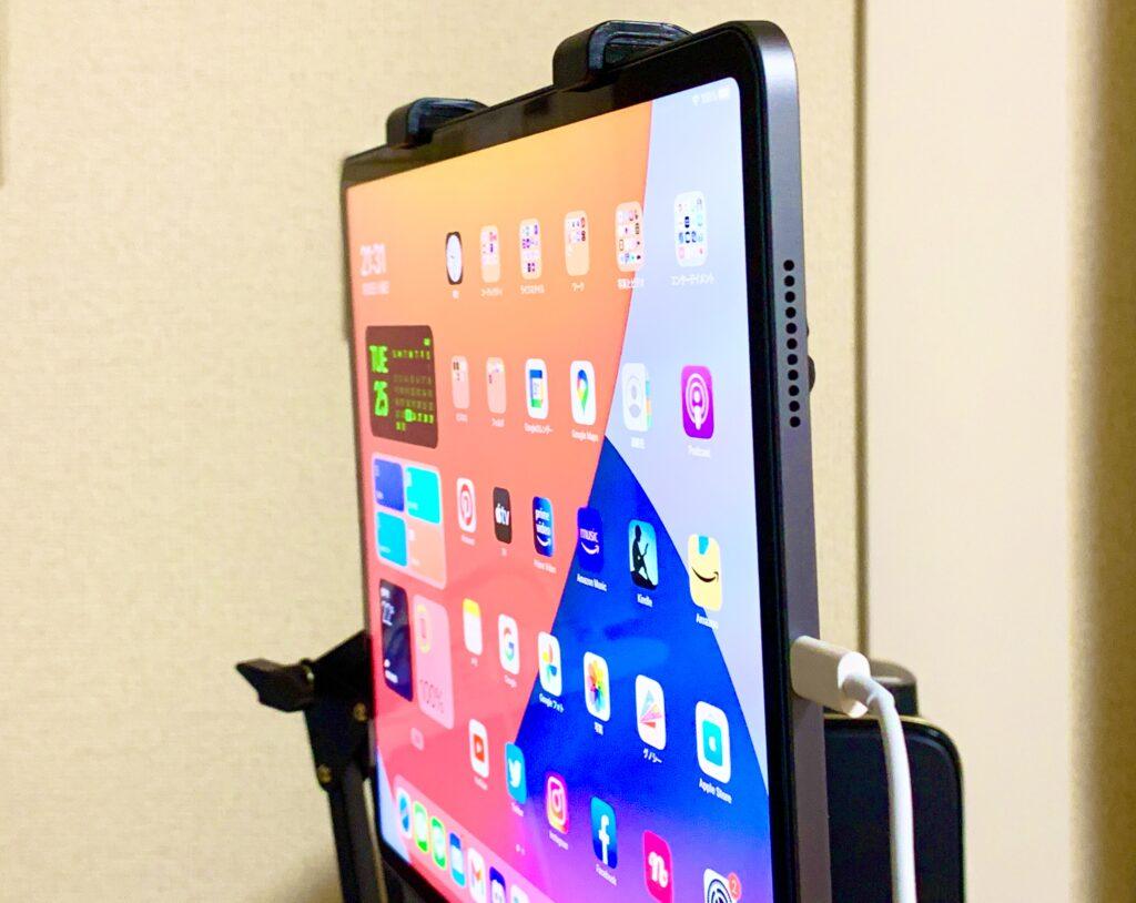 iPad Pro_側面_充電