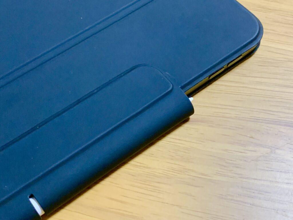 iPad Proカバー_ペンシルホルダー