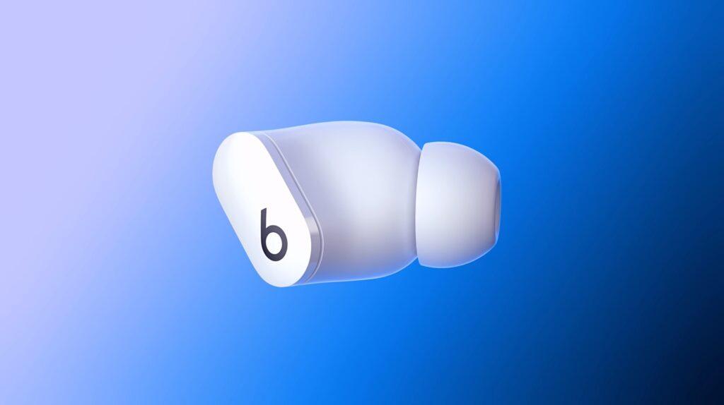 Beats Studio Buds_本体