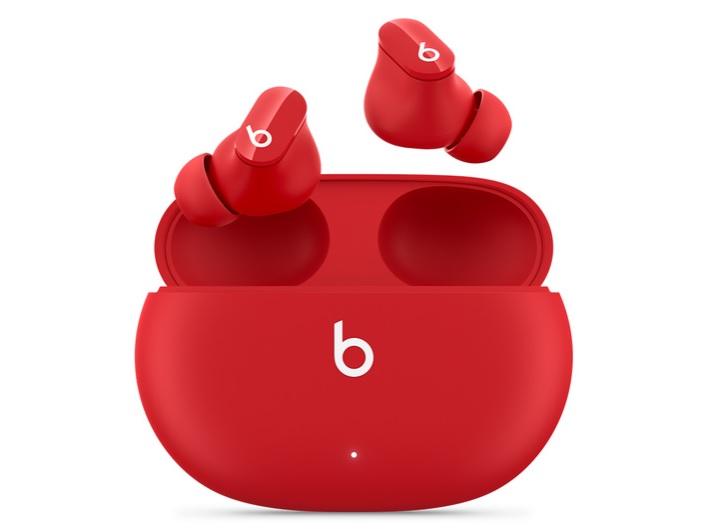 Beats Studio Budsデザイン