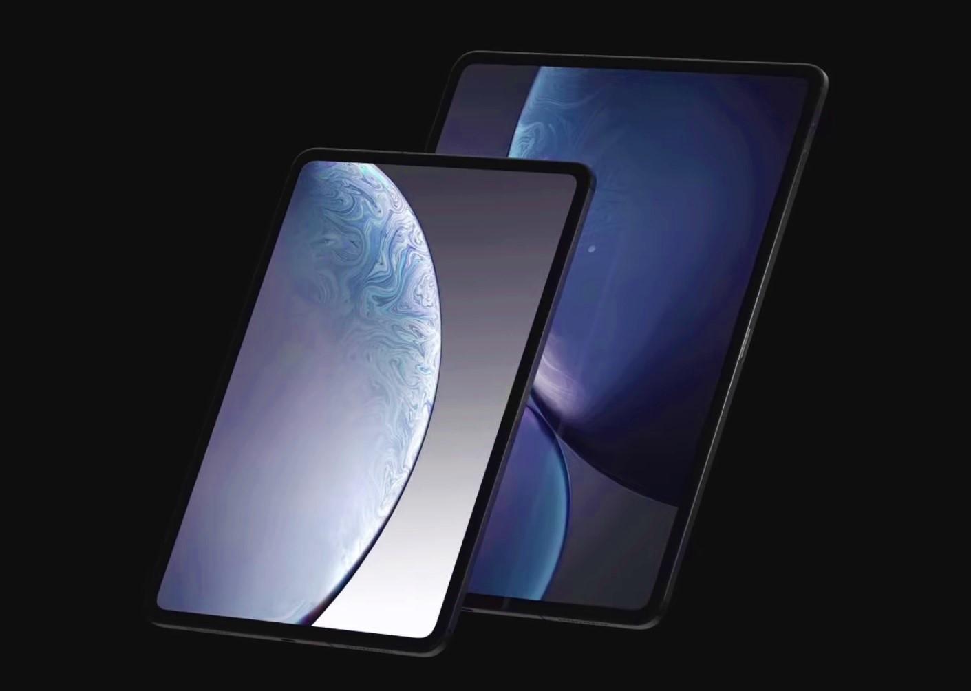 2022 M2 iPad Pro