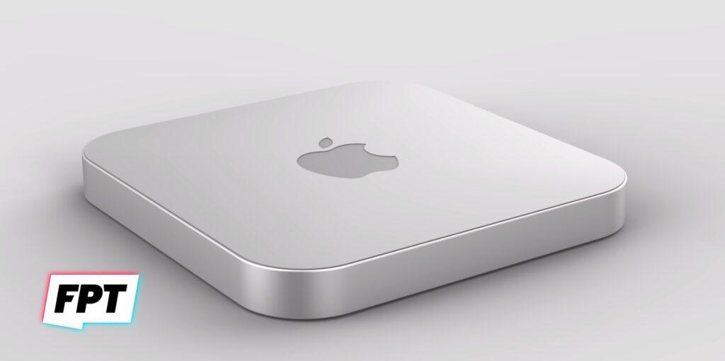 次期Mac mini本体