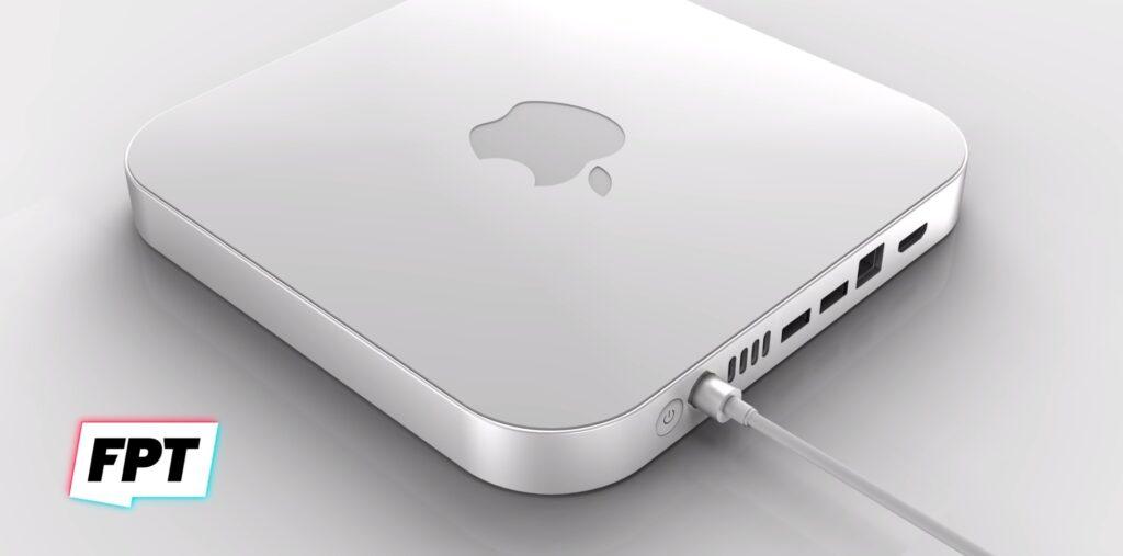 Mac mini2021_本体デザイン予想