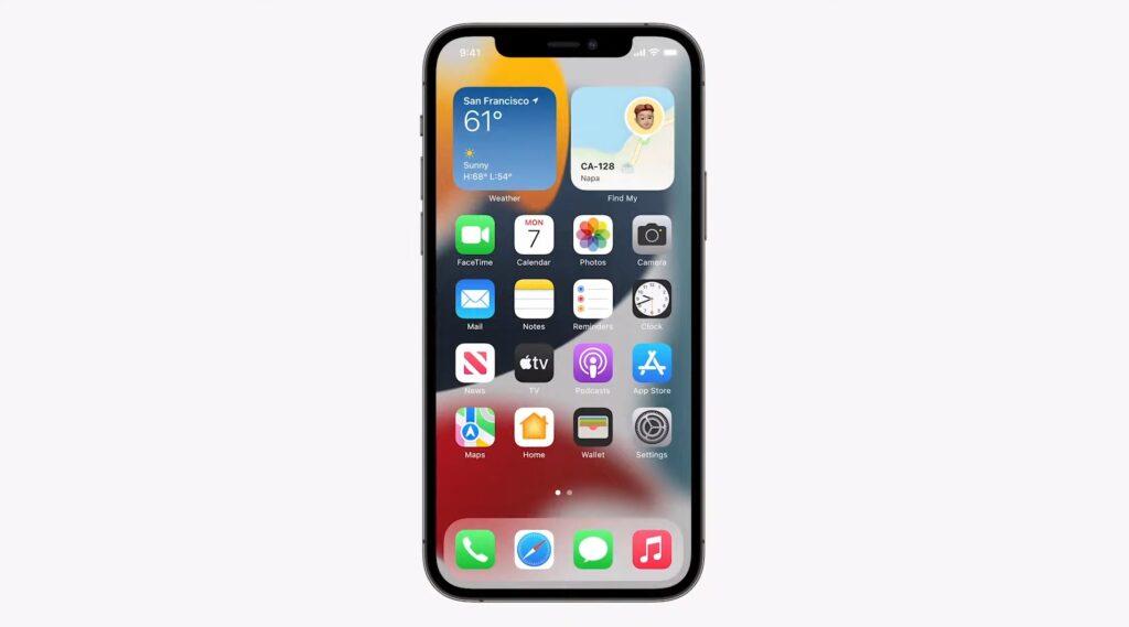 iOS15_iphone
