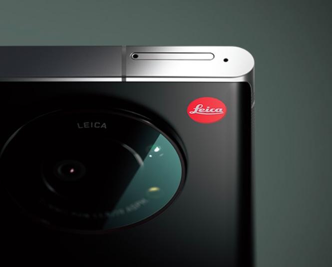 ライカのスマホLeitz Phone 1