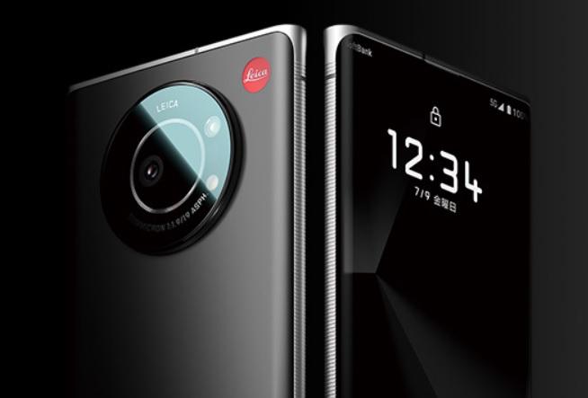 Leitz Phone 1(ライツフォンワン)