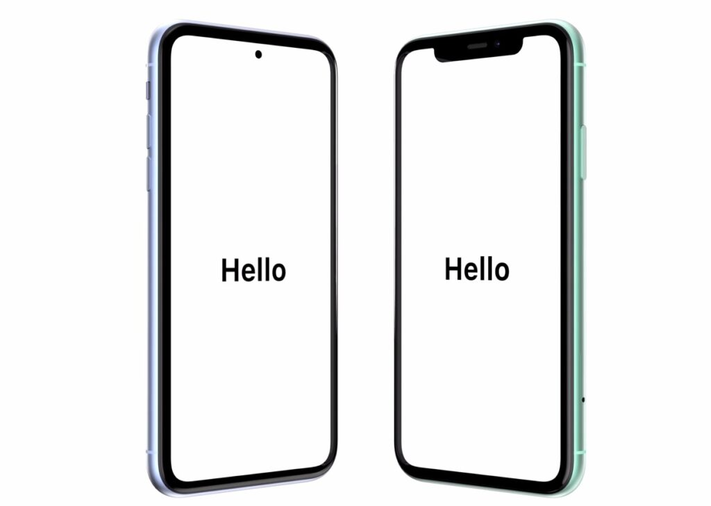 iphone SE3_本体デザイン予想