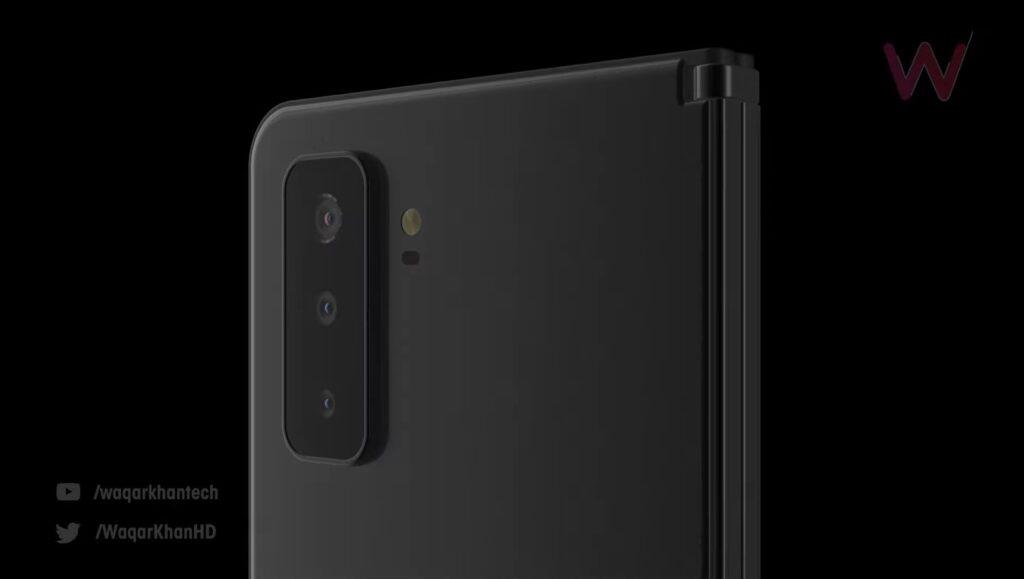 Surface Duo 2_カメラ部